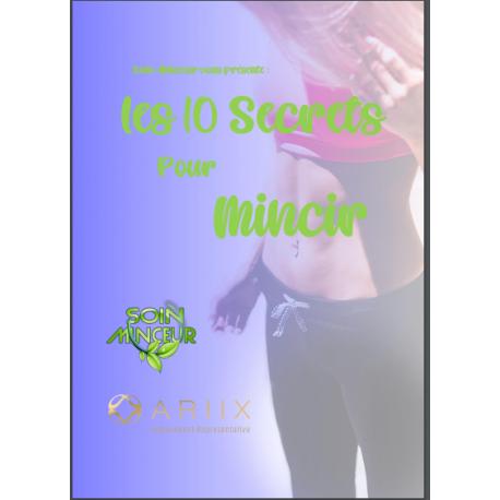 10 Secrets pour Mincir
