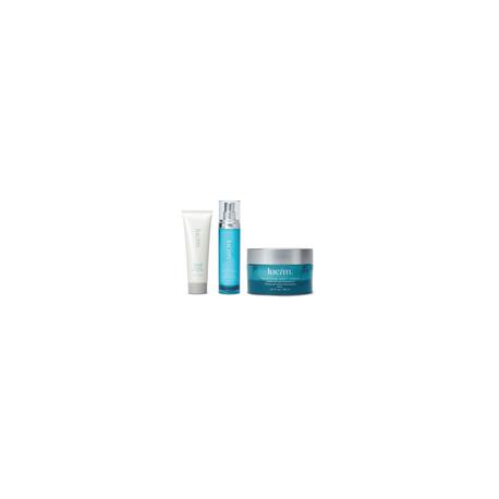 LUCIM PACK : Lucim Essential Skincare - Night
