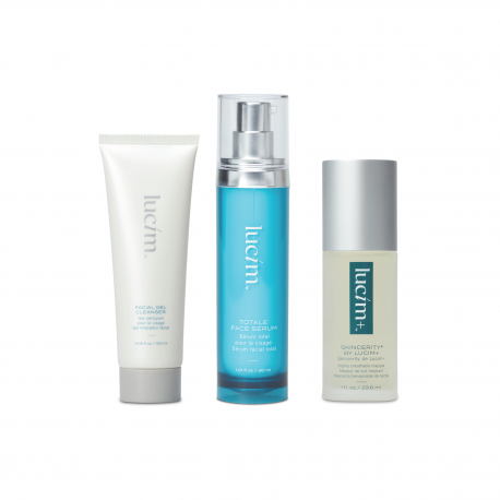 Nightly Treatment with Lucim, Men/Women
