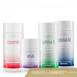 "OBJECTIF "" Le Pack Antioxidant """