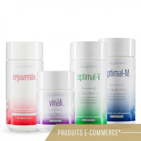 Pack Antioxidant - ARIIX