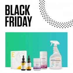 BLACK FRIDAY ARIIX VINALI + Home Detox OFFERT