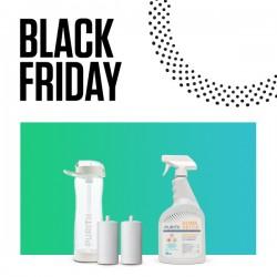 BLACK FRIDAY ARIIX + Home Detox OFFERT