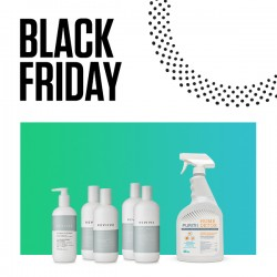 BLACK FRIDAY - Reviive DOUCHE + Pack Home Detox
